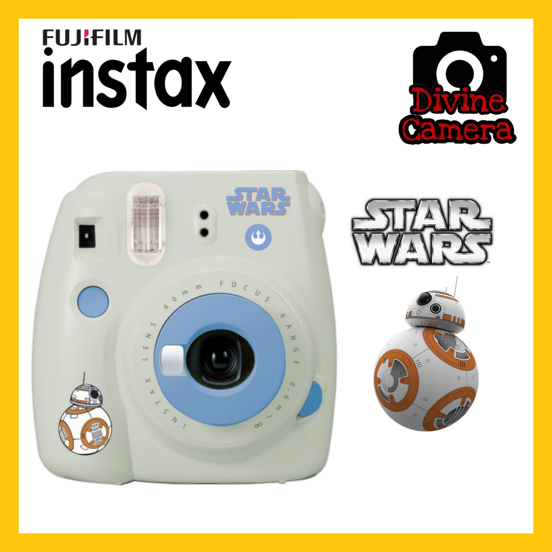 Fujifilm Instax Mini 9 Star Wars Limited Edition
