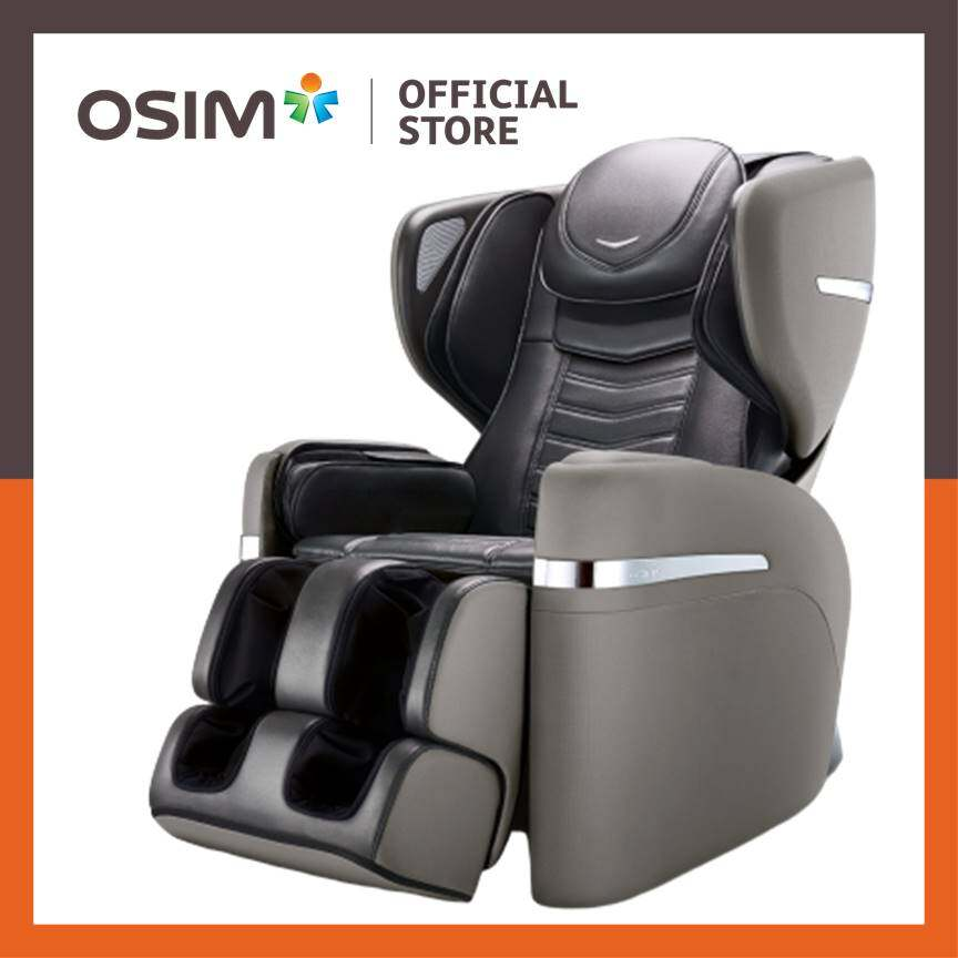 [Free Shipping for WM Only] OSIM uDivine V Premium Massage Chair ETA 28.02.2021*