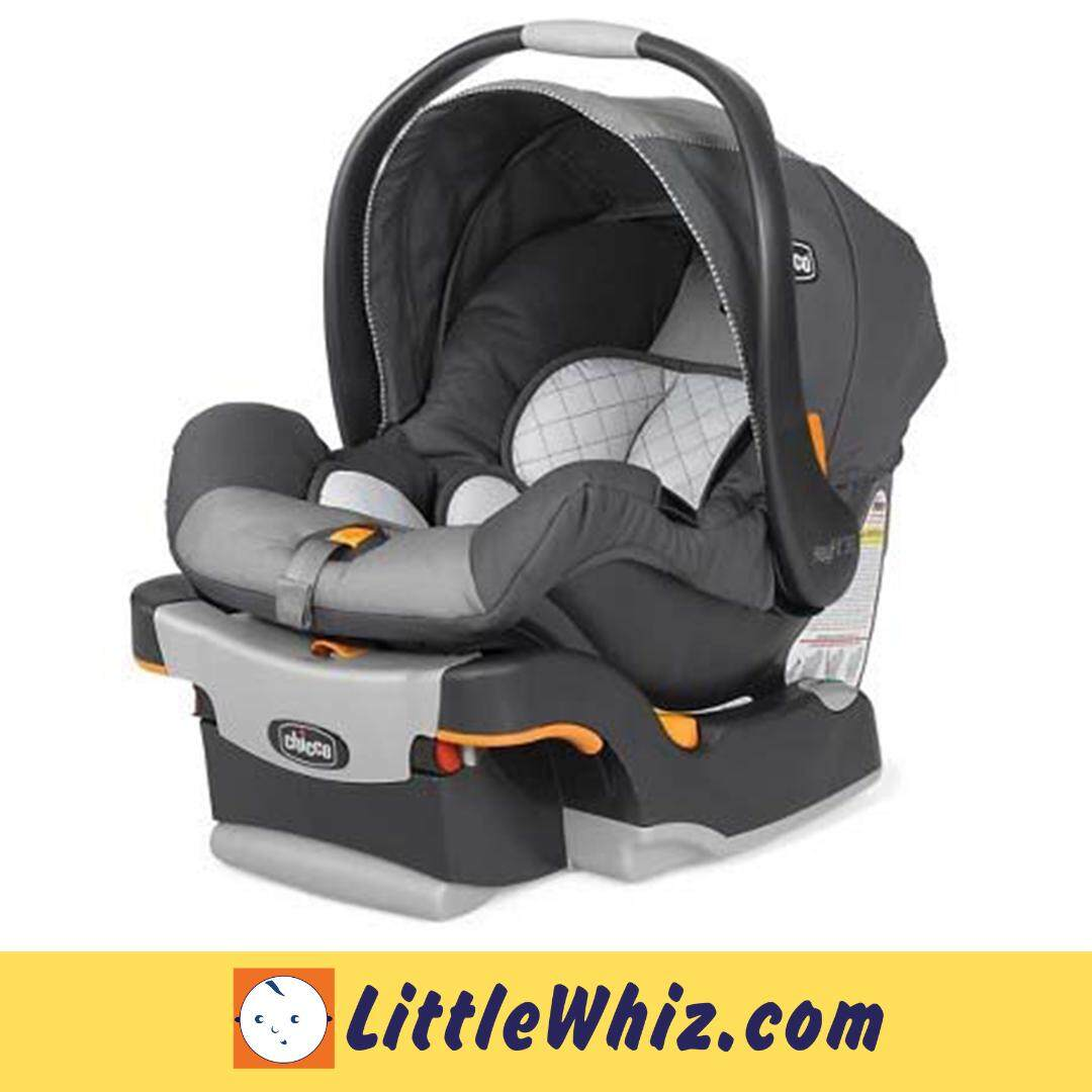 Chicco: Keyfit 30 Infant Carrier - MOONSTONE