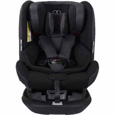 Koopers: Ruvafix Convertible Car Seat