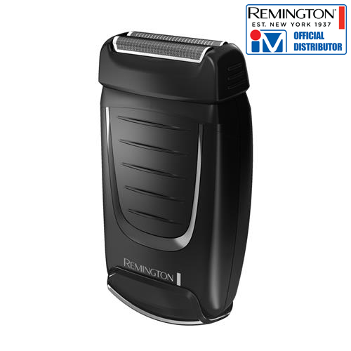 REMINGTON Dual Foil Travel Shaver TF70