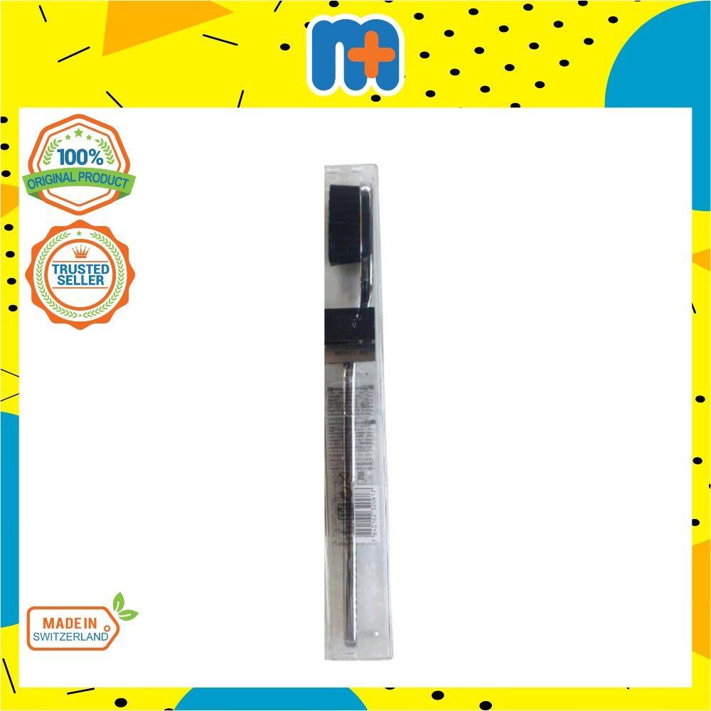 [MPLUS] DENTISSIMO Toothbrush Black