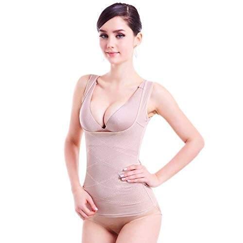 Body Vest Shaper Slimming Shapewear