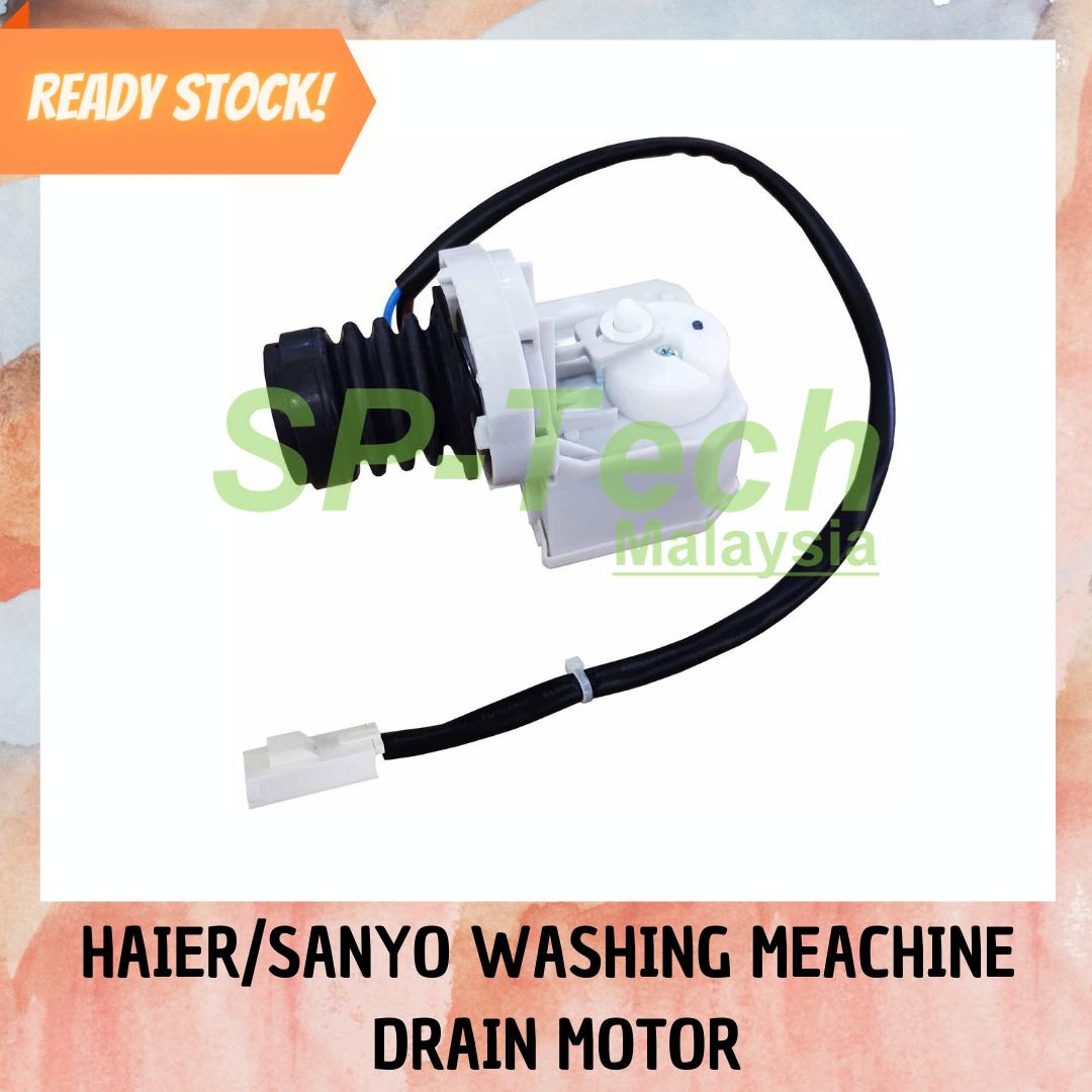 HWM110 HAIER/SANYO WASHING MACHINE DRAIN MOTOR