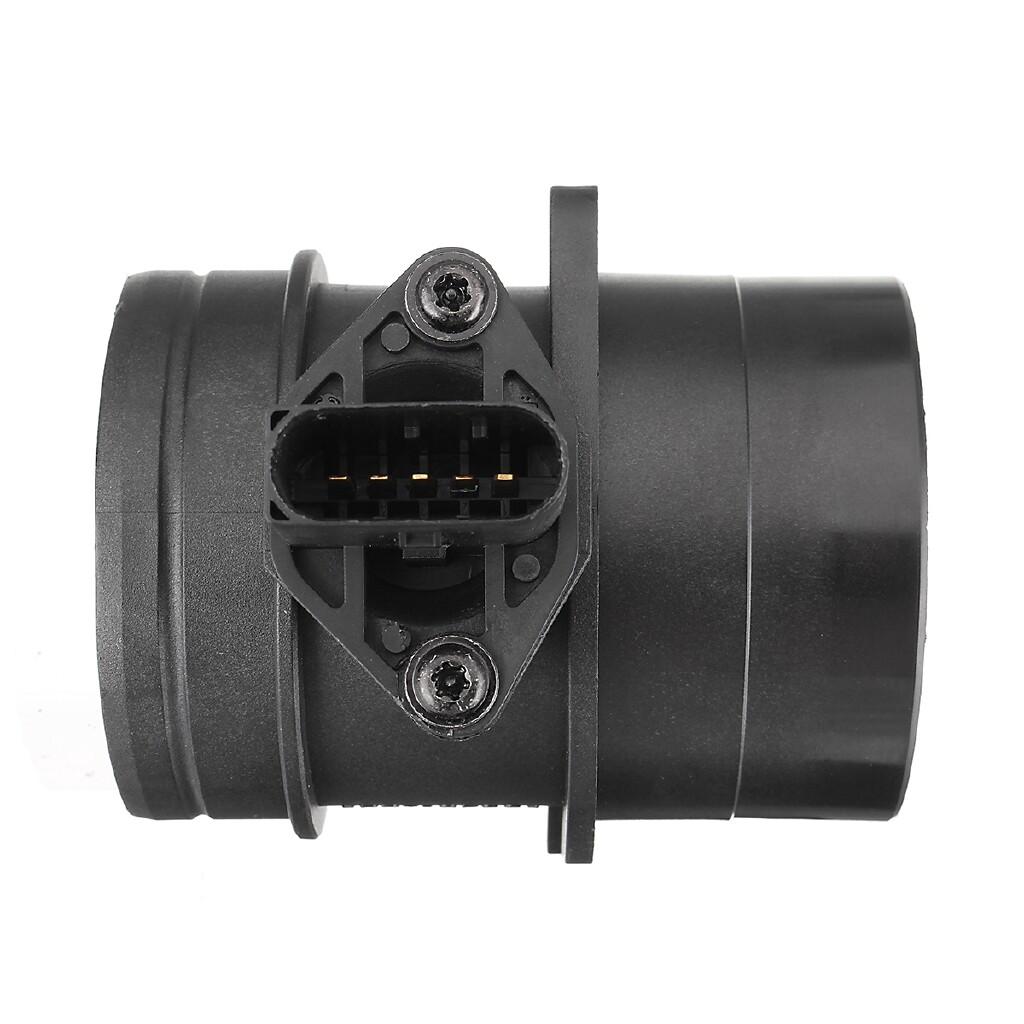 Engine Parts - 0281002461 Mass Air Flow Sensor Meter For Audi Seat Skoda VW Bora Golf Passat - Car Replacement