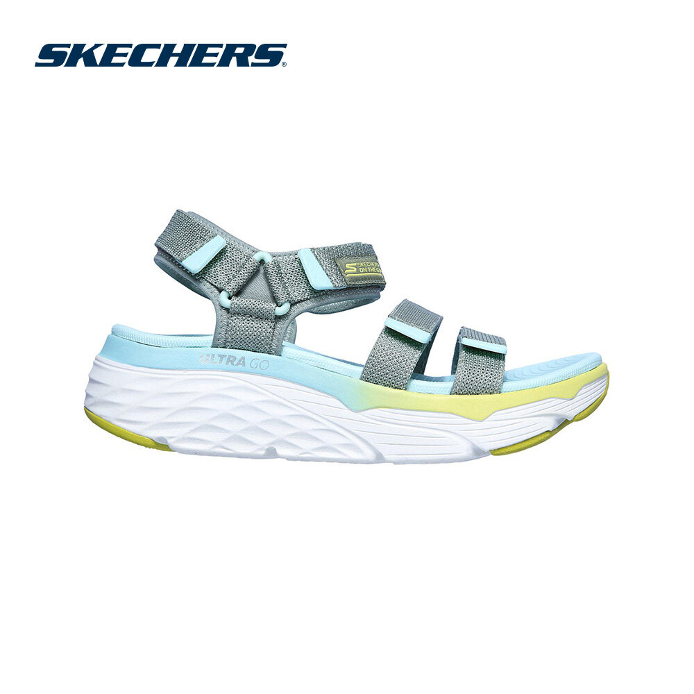 Skechers Women On-The-Go Max Cushioning Shoes - 140120