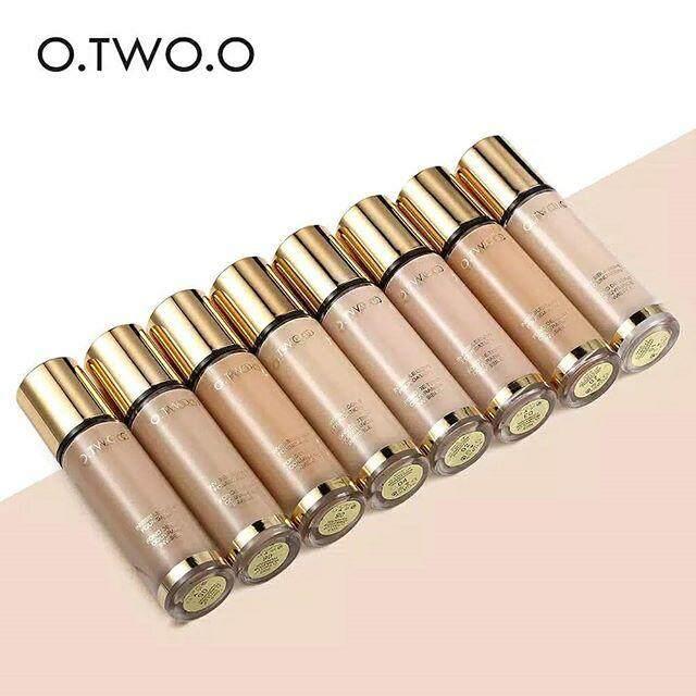O TWO O FOUNDATION (06)