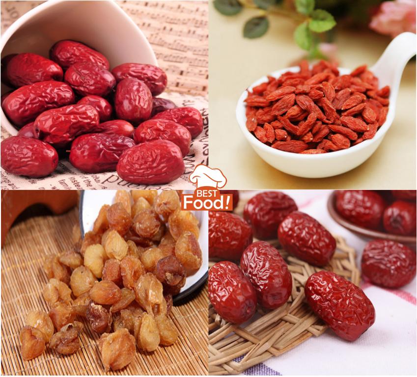 (100 grams) Goji Berries - Size L ( - L)
