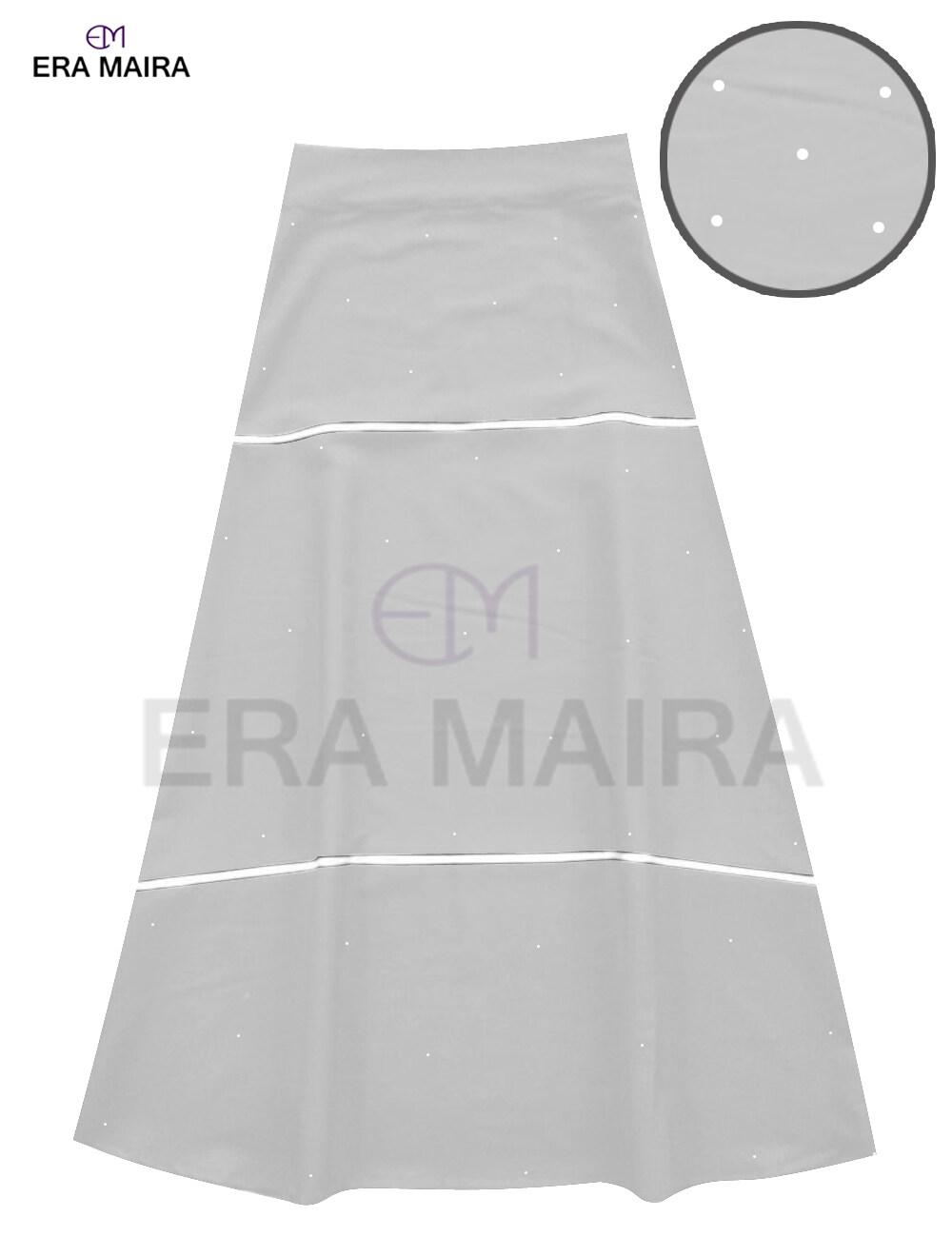 Double Line Skirt New Design For Ladies Starletz     Double Line Starletz