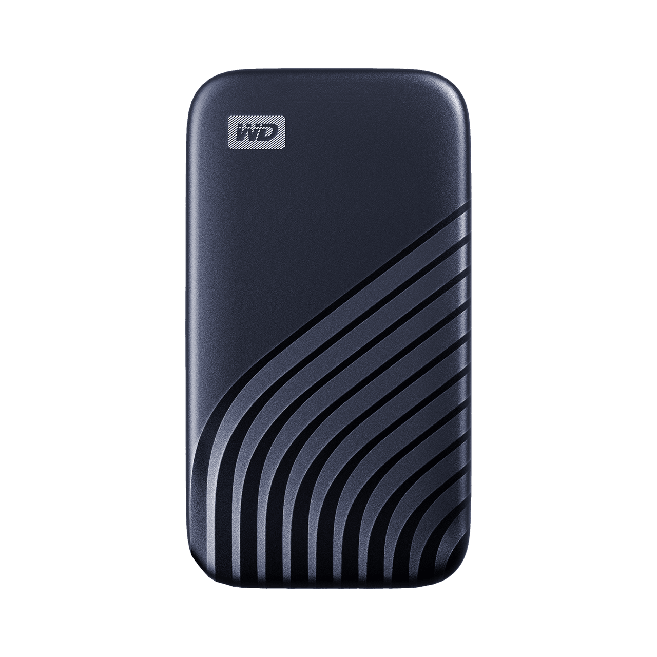 WD Western Digital My Passport SSD 500GB / 1TB Portable External SSD with USB 3.2 Gen 2, Up To 1050mb/s Read Password Protection, Simple Back Up, Shock Resistant