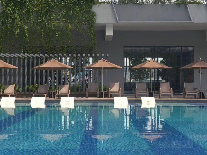 [Hotel Stay/Package] 2D1N Ariva Trillion Residences FREE Breakfast (Kuala Lumpur)
