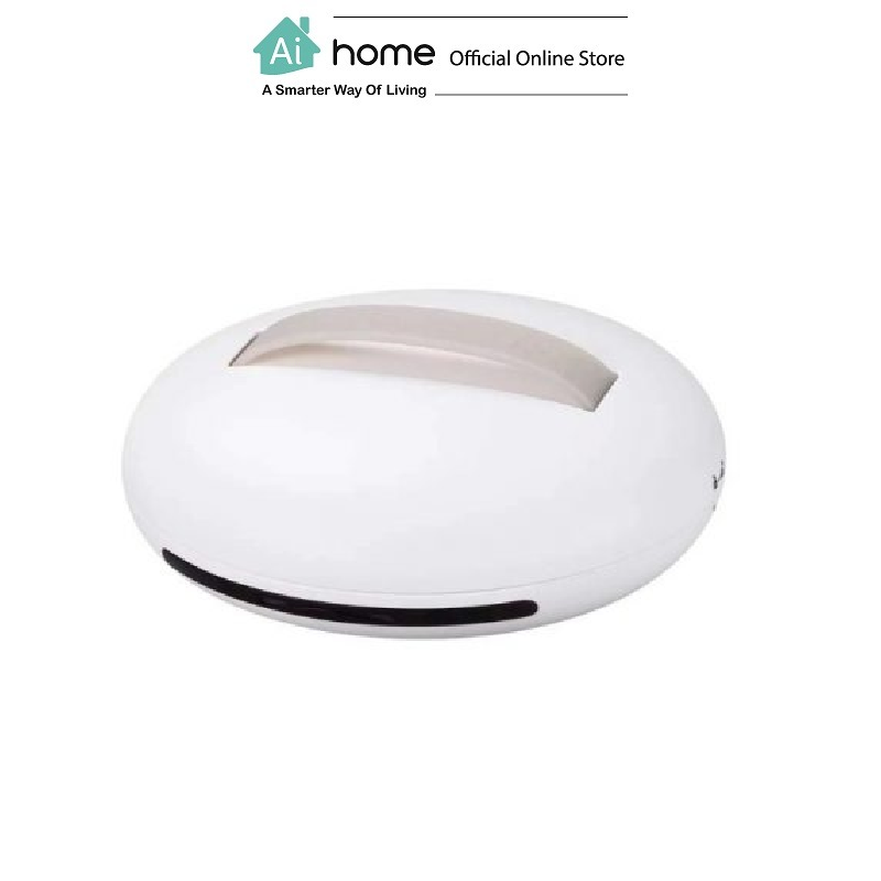 BLACKLEAF Cleansebot 2.0 [ Smart Travel ] (White) with 1 Year Malaysia Warranty [ Ai Home ] BLACKLEAF Cleansebot 2.0