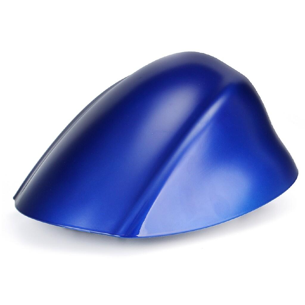 Moto Accessories - Rear Pillion Passenger Seat Cover Cowl For Suzuki GSXR1300 HAYABUSA 2008-2016 - BLUE / WHITE / BLACK