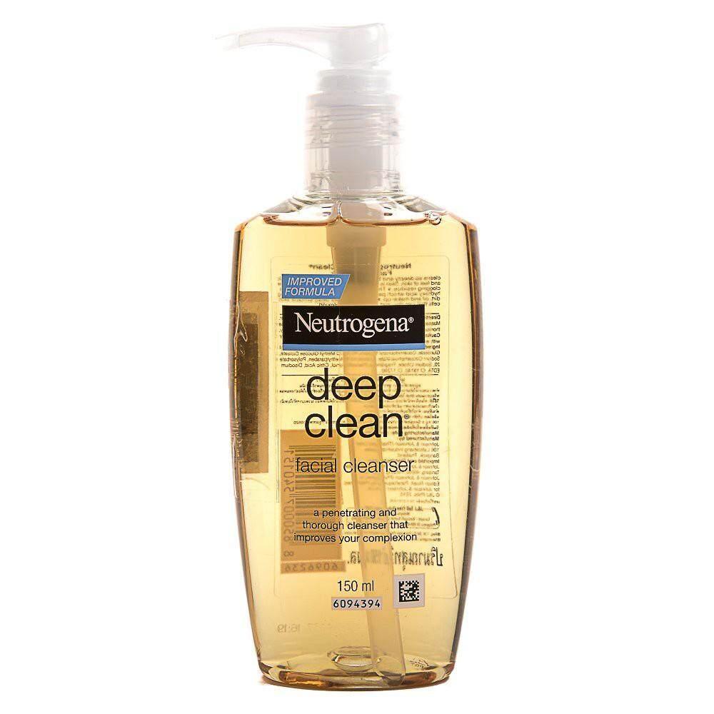 Neutrogena Deep Clean Facial 150ml