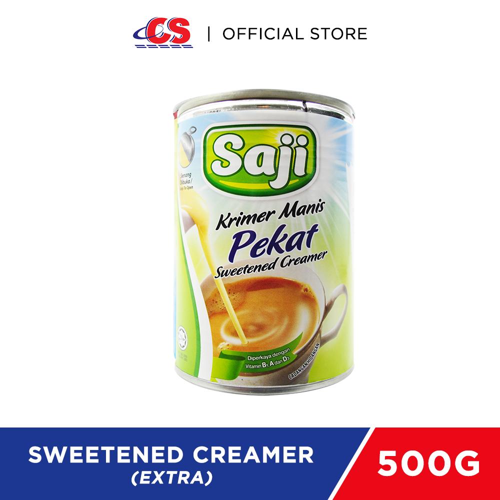 SAJI Extra Sweetened Creamer 500g