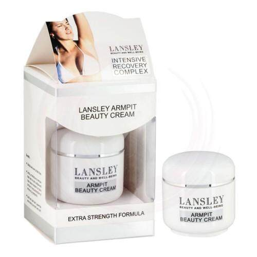 Lansley Armpit Beauty Cream 10g (Intensive Recovery Complex) by beauty buffet