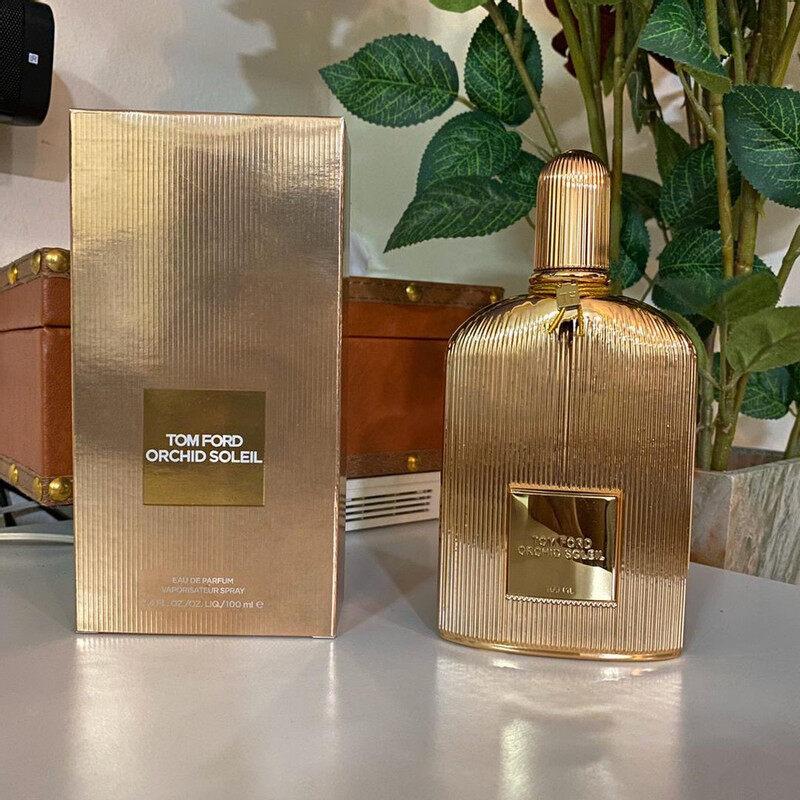 Ori Box HQ_T0m_F0rd Orchid Soleil Eau De Parfum 100ml