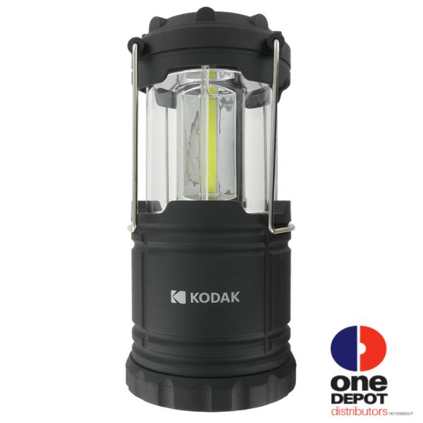 Kodak LED Camping Fishing Outdoor Lantern 400