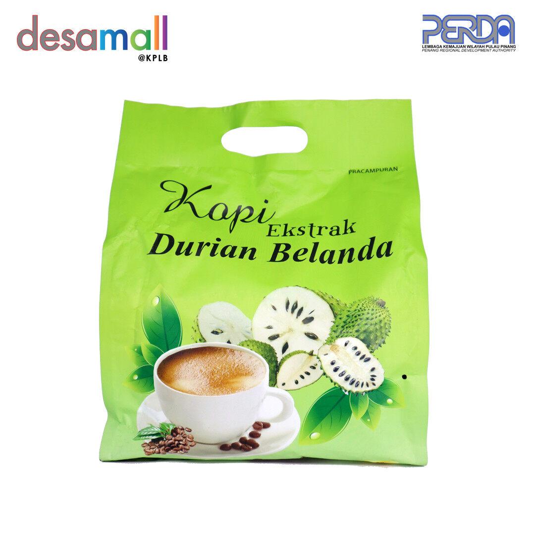 ZAN ARIFF Kopi Ekstrak Durian Belanda (25gx20pcs)