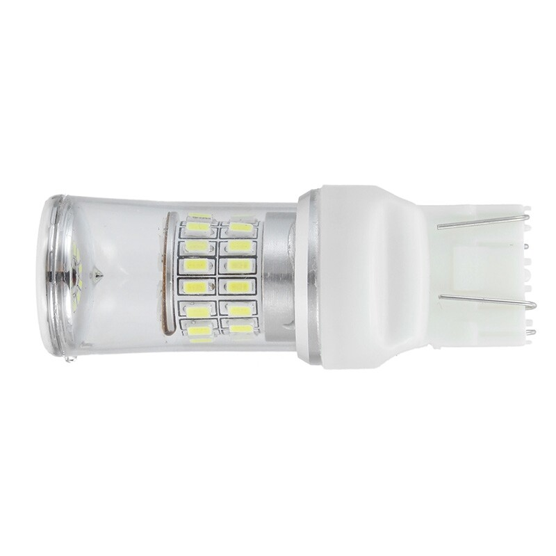 Car Lights - 2 PIECE(s) LED Fog Light Super Bright LED Bulbs Reflector Mirror Design LED Bulbs - Replacement Parts