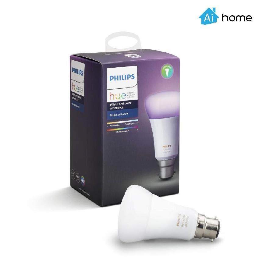 Philips Hue Single bulb A60 E27