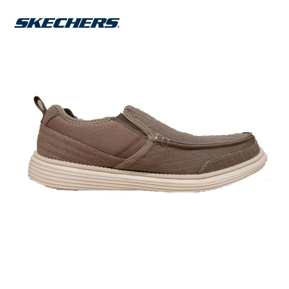 Skechers Men USA Shoes - 765751-TPE