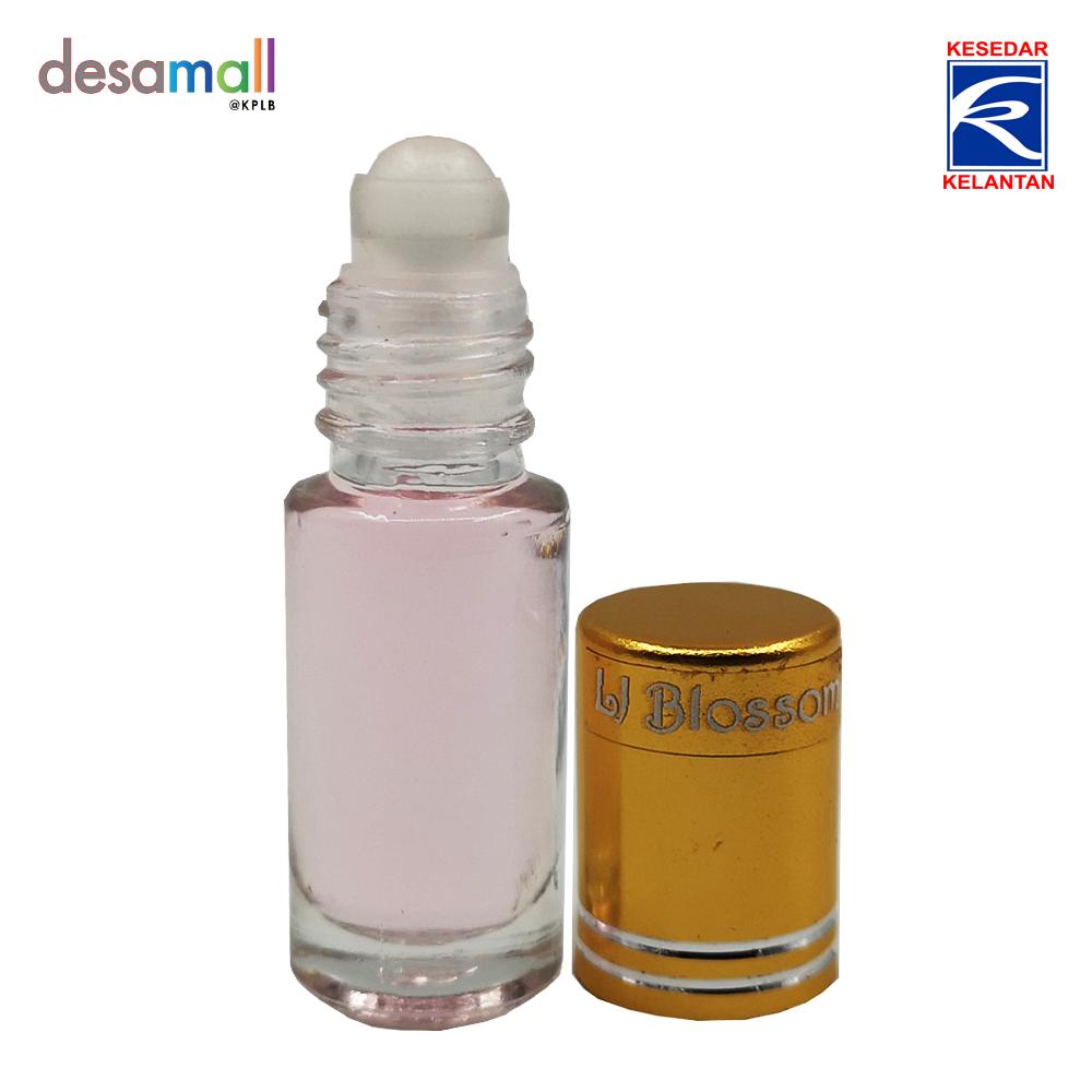 IBAUM LJ Body Perfume Roll On - Blossom (3ml)