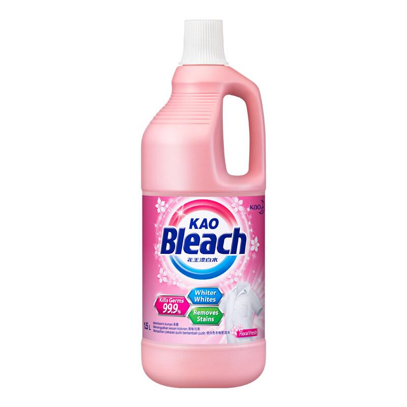 Kao Bleach Floral (250ml/ 600ml/ 1500ml)