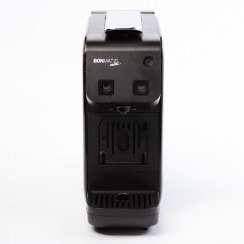 40 Boxes Segafredo Capsule (Nespresso Compatible) FREE Bonmatic Capsule Machine