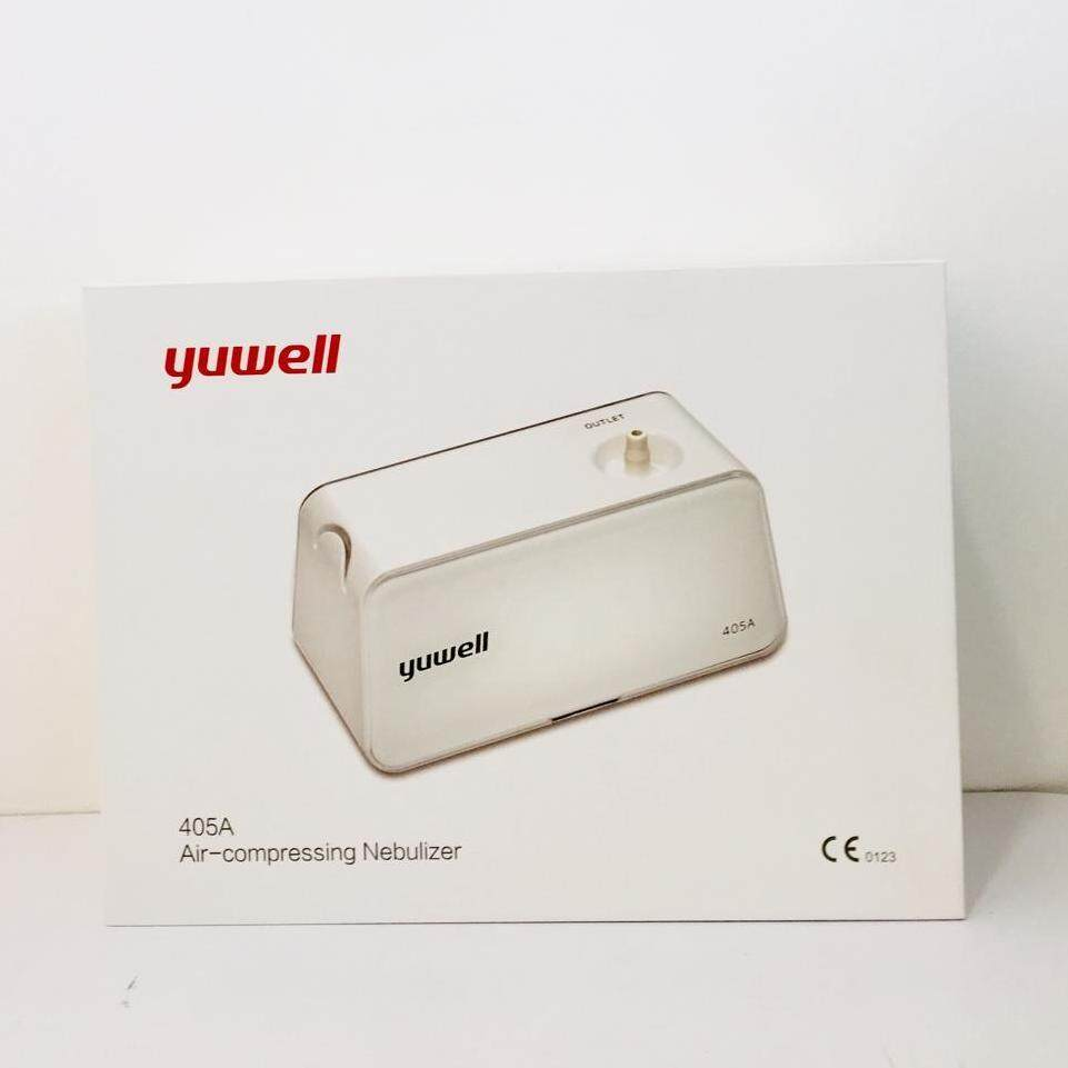 Yuwell 405A Air Compressing Nebulizer