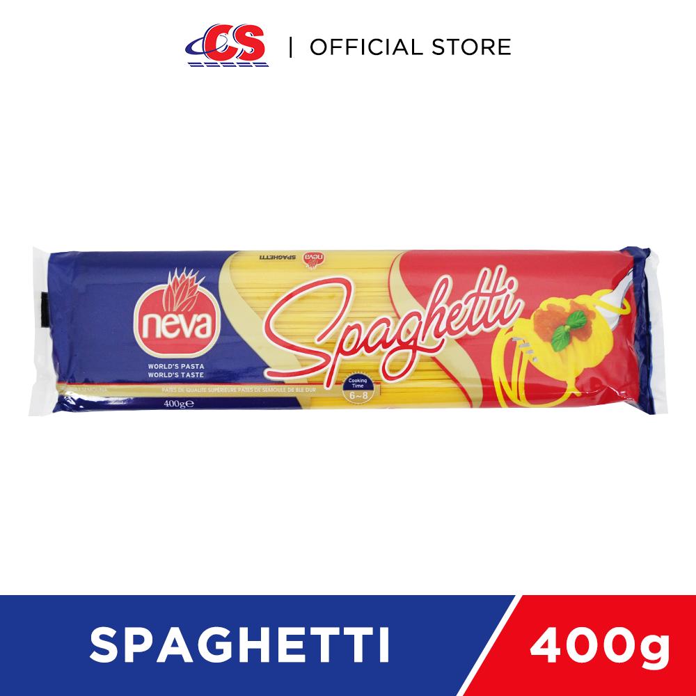 NEVA Spaghetti 400g