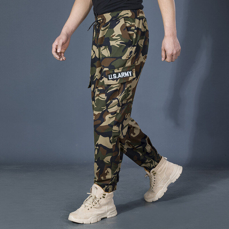 (Pre Order ETA 31/5) JYS Fashion Korean Style Men Pant Collection 546 - 388