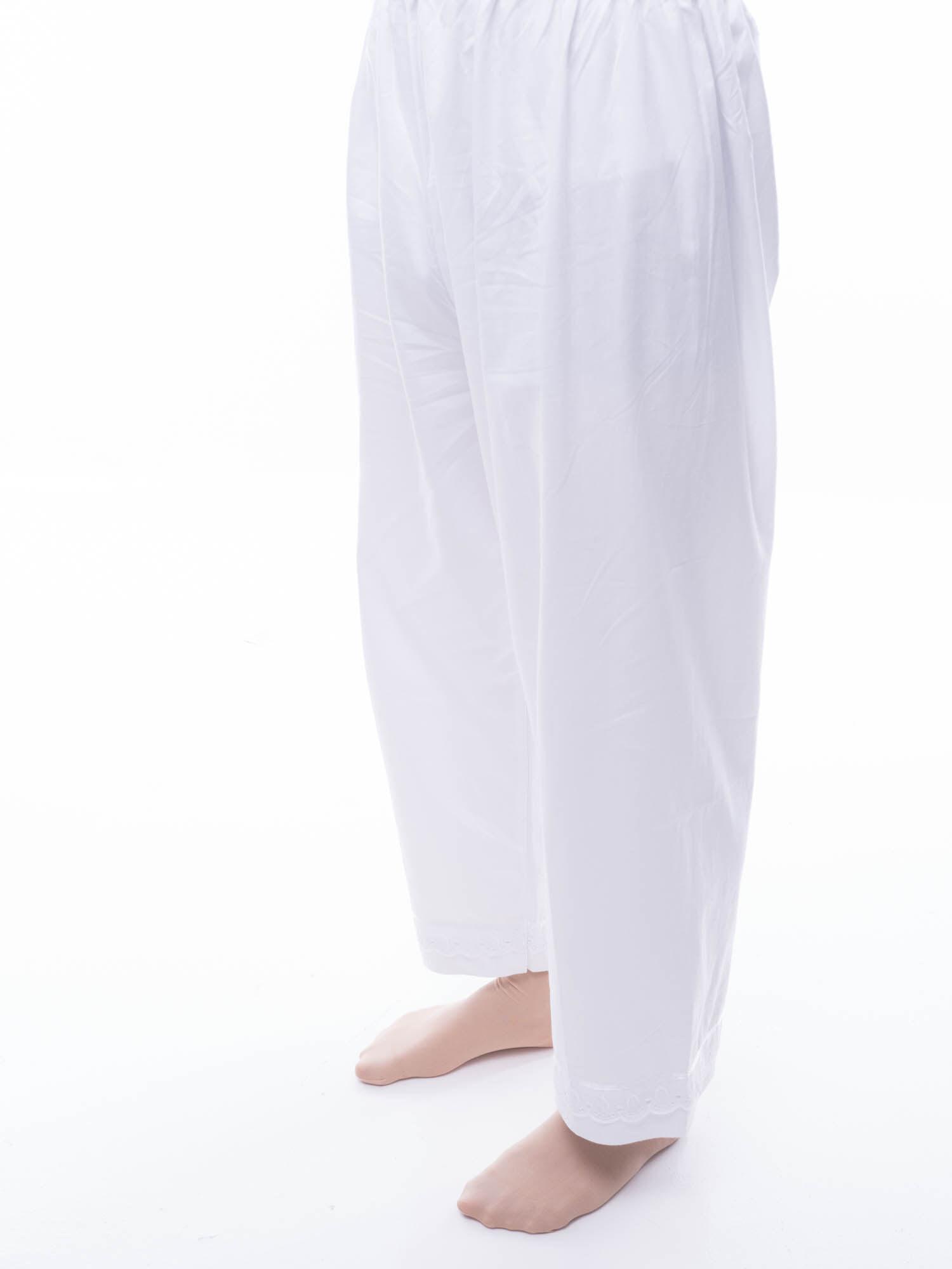 Women`s Pants Cotton