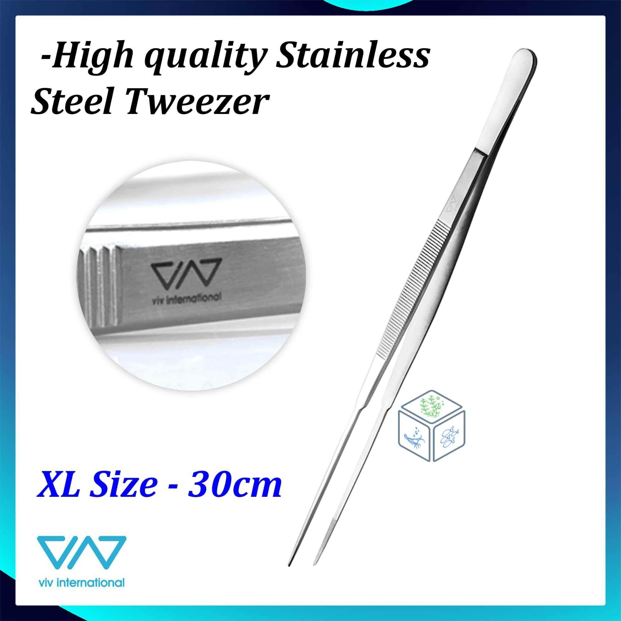 VIV Aquarium Pro Tweezer XL - 30cm