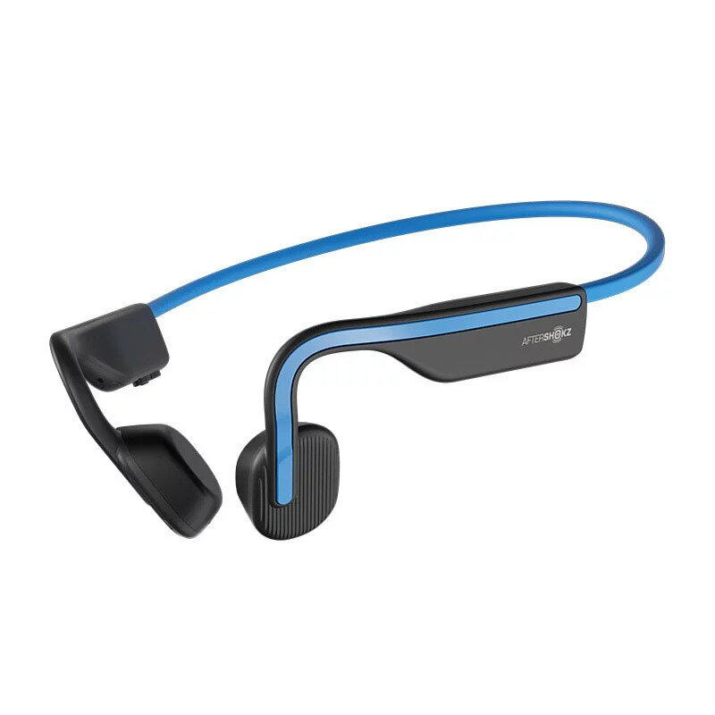 AfterShokz Wireless Bluetooth Headset OpenMove AS660 (Slate Grey/Alpine White /Elevation Blue/HIimalayan Pink)