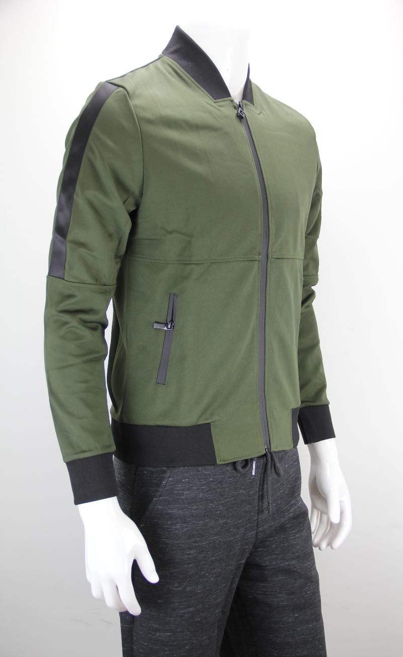 GOGGLES Men's Bomber Jacket 090194