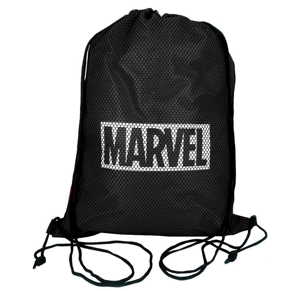 [GENUINE] Marvel Avengers VAU1989 17inch Drawstring Bag