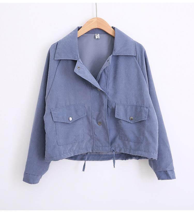 JYS Fashion Korean Style Women Windbreaker Collection 512-1981