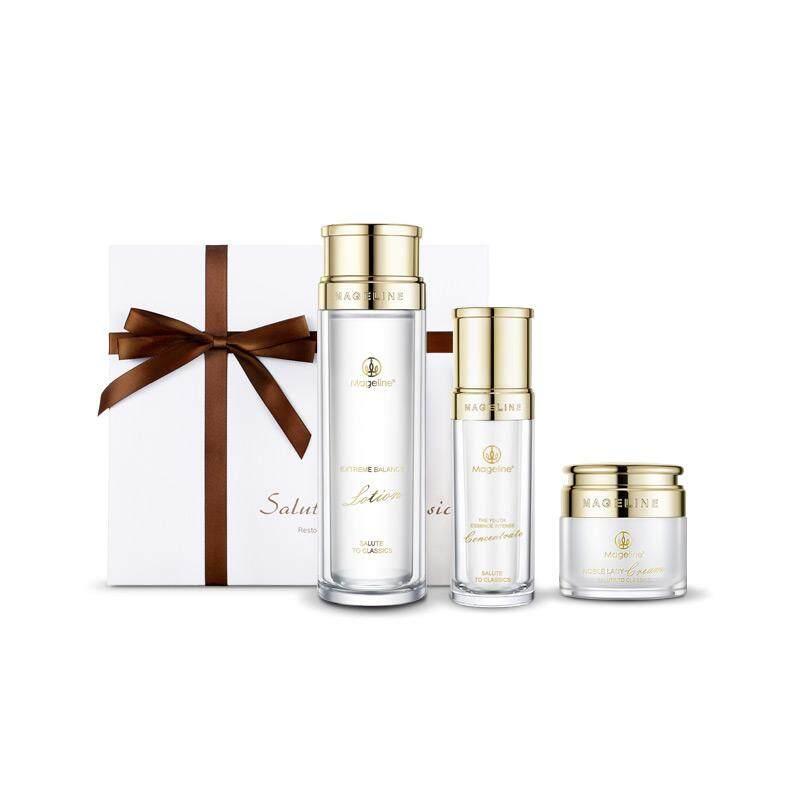 Mageline 3-Step Skincare Full Set (Combination & Oily Skin)