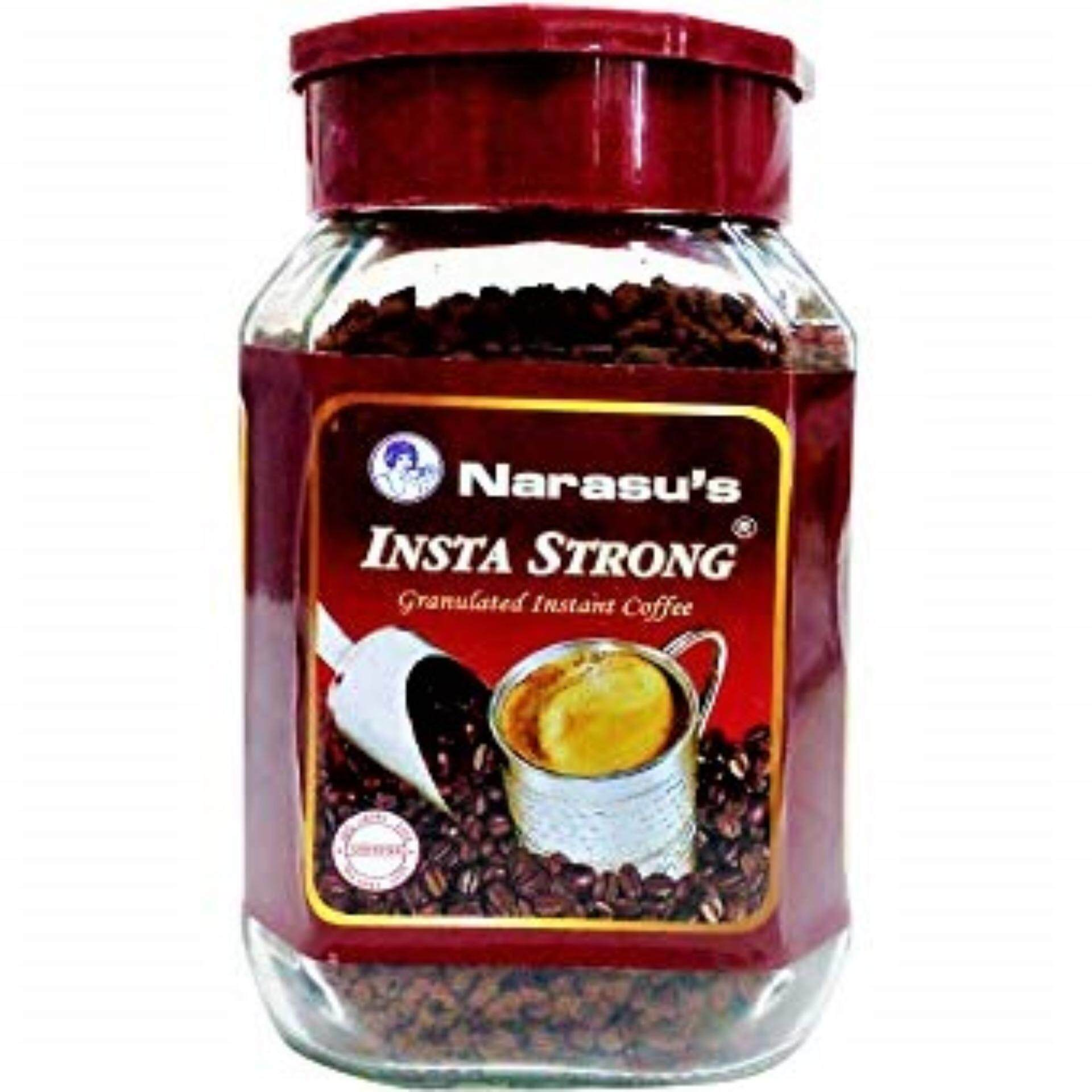 NARASUS INSTANT STRONG 100G