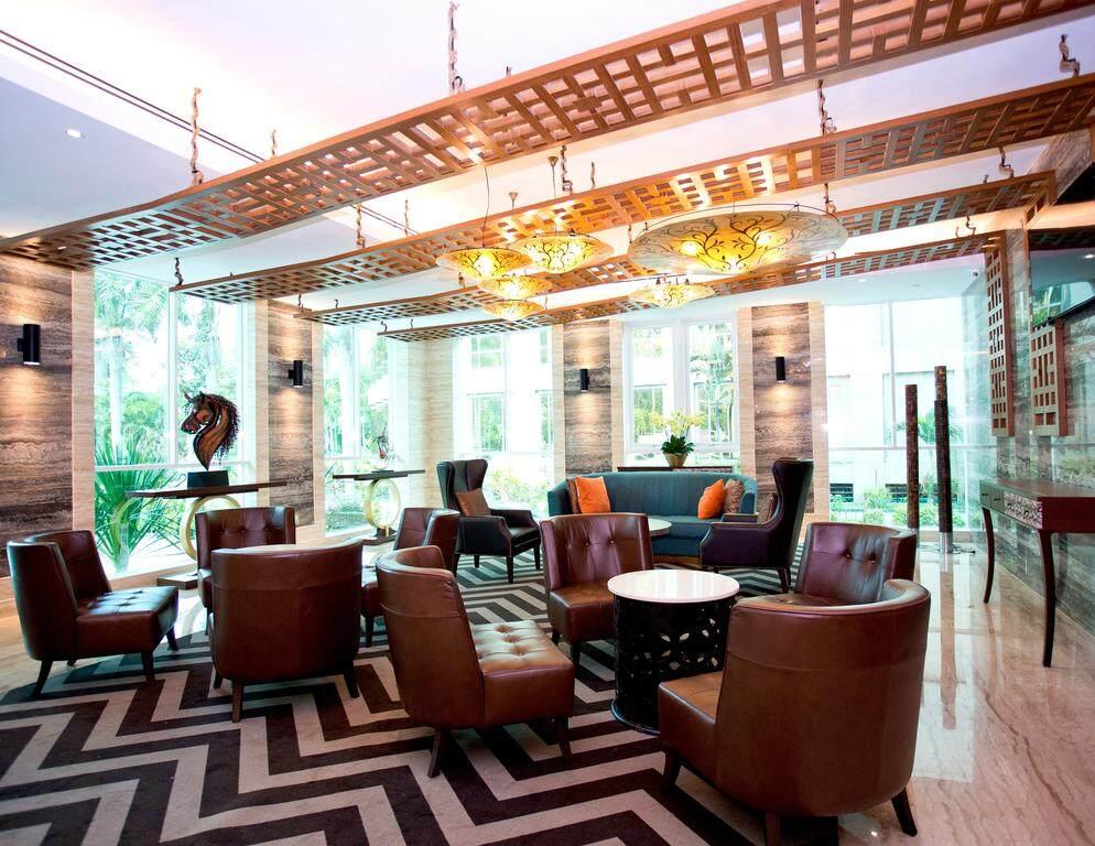 [Hotel Stay/Package] 2D1N Vouk Hotel Suites FREE Penang Trick Art Museum Entrance Ticket + Breakfast (Penang)