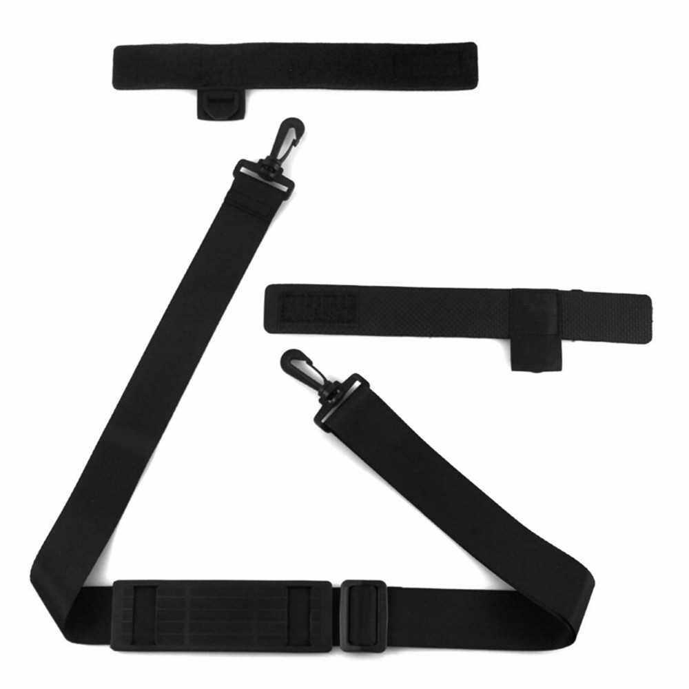 Fishing Rod Shoulder Strap Belt Lightweight Adjustable Travel Fishing Rod Pole Carry Strap Band (Standard)