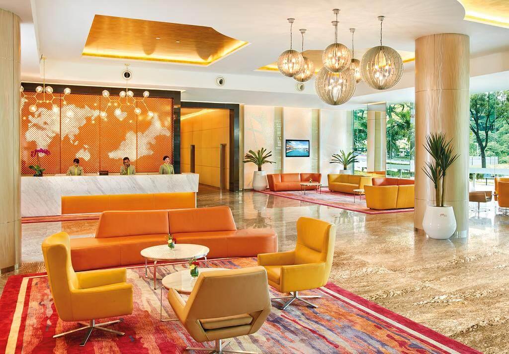 [Hotel Stay/Package] 2D1N Sunway Velocity Hotel (Petaling Jaya)