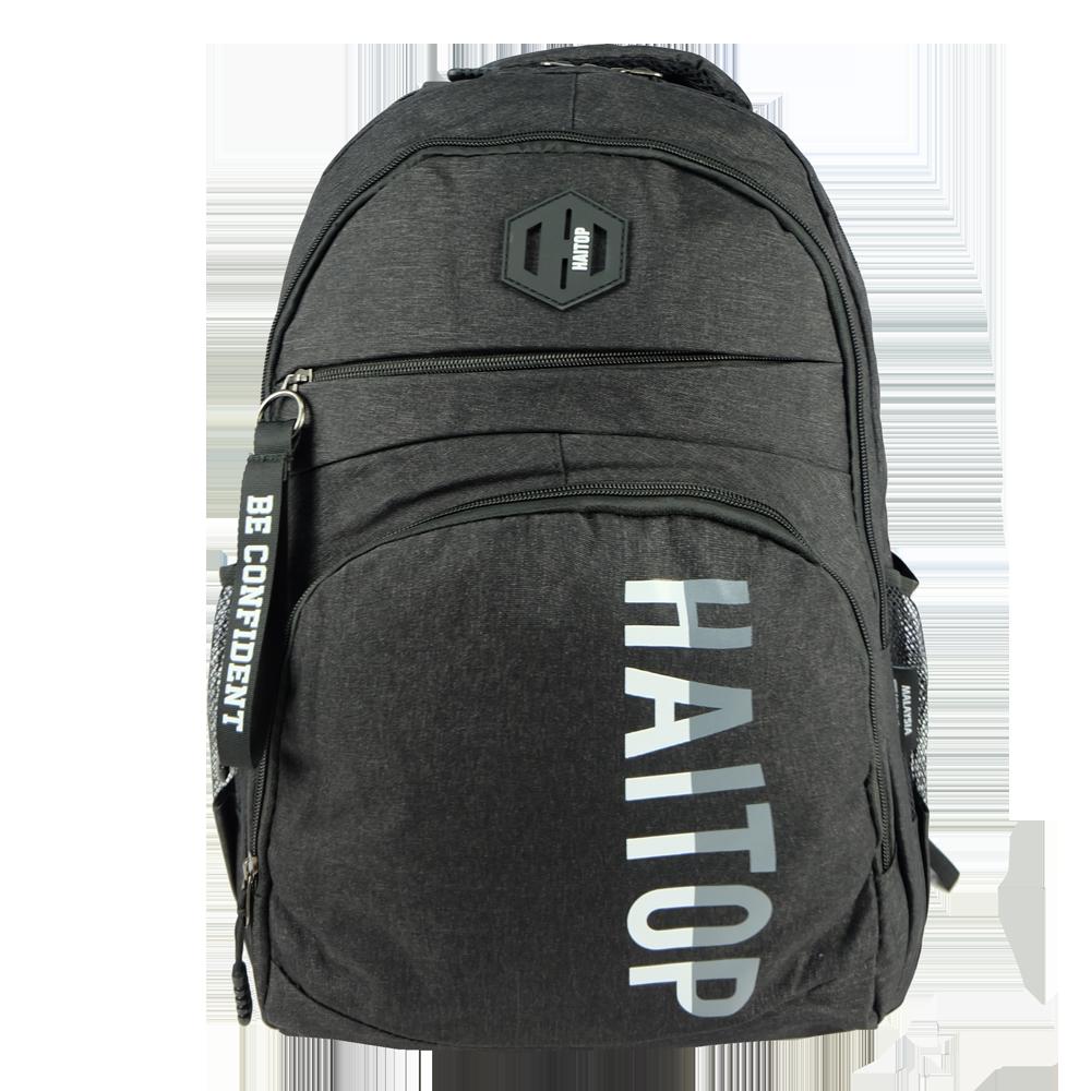 Haitop HN1962 19 inch  Notebook Backpack School Bag