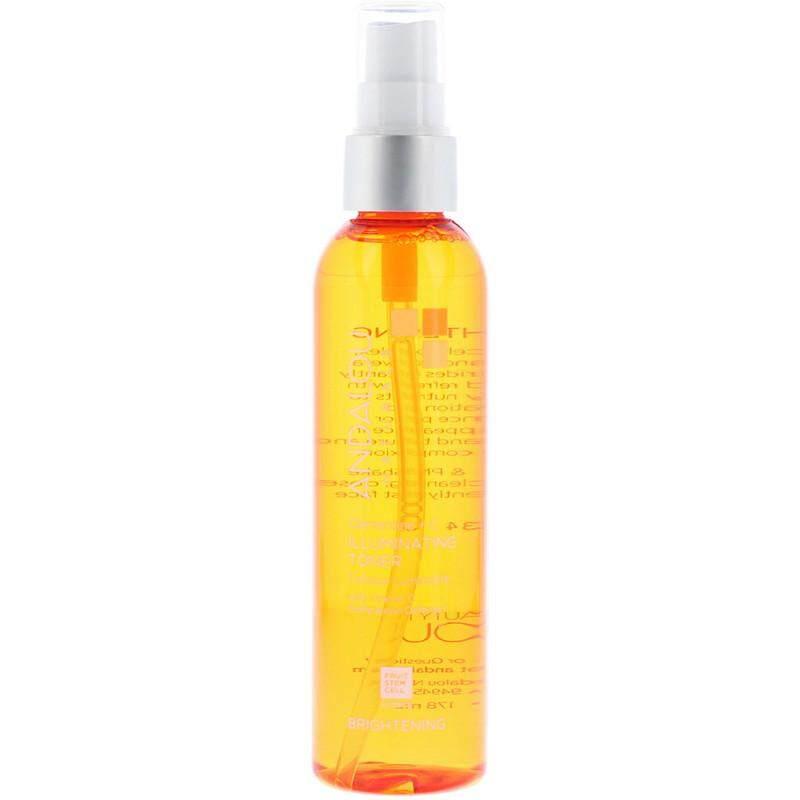 Andalou Naturals, Illuminating Toner, Clementine + C, Brightening (178 ml)