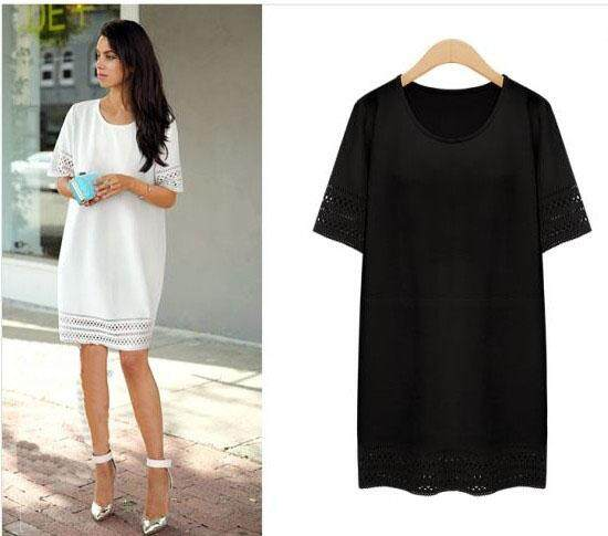 JYS Fashion Korean Style Women Dinner Dress Collection 510-9325