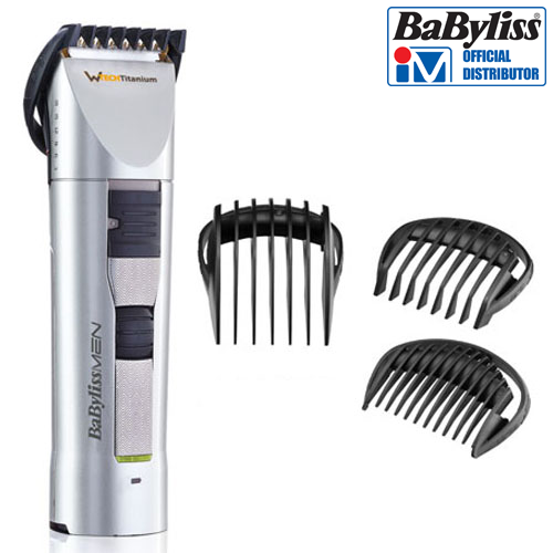 BABYLISS Cheveux Hair Clipper E781E