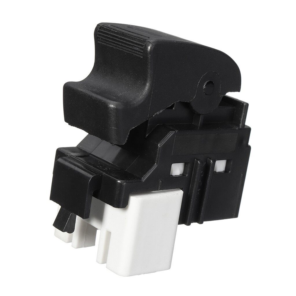 Car Lights - Passenger Electric Power Window Control Switch For 19932009 Toyota - Replacement Parts
