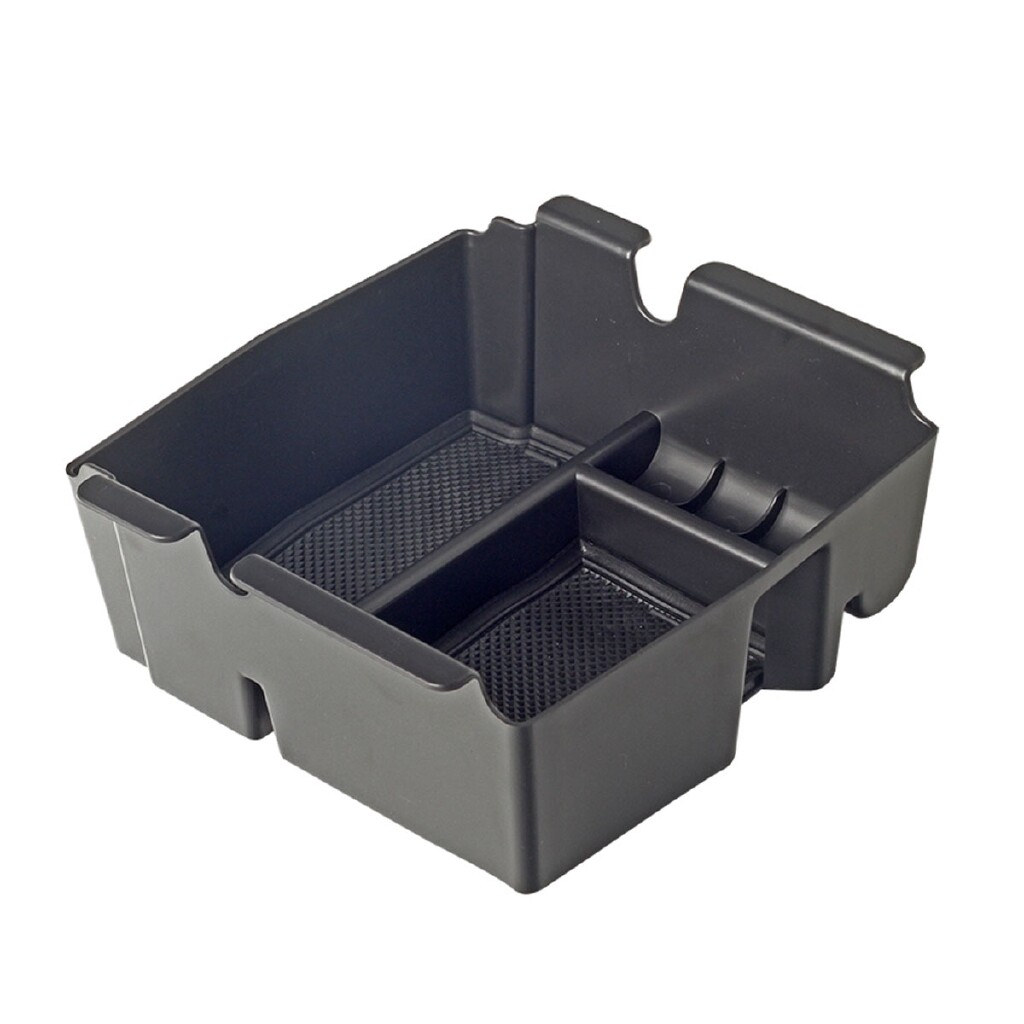 Automotive Tools & Equipment - Armrest Storage Box Center Console Organizer Tray for - Jeep Wrangler JL - Car Replacement Parts