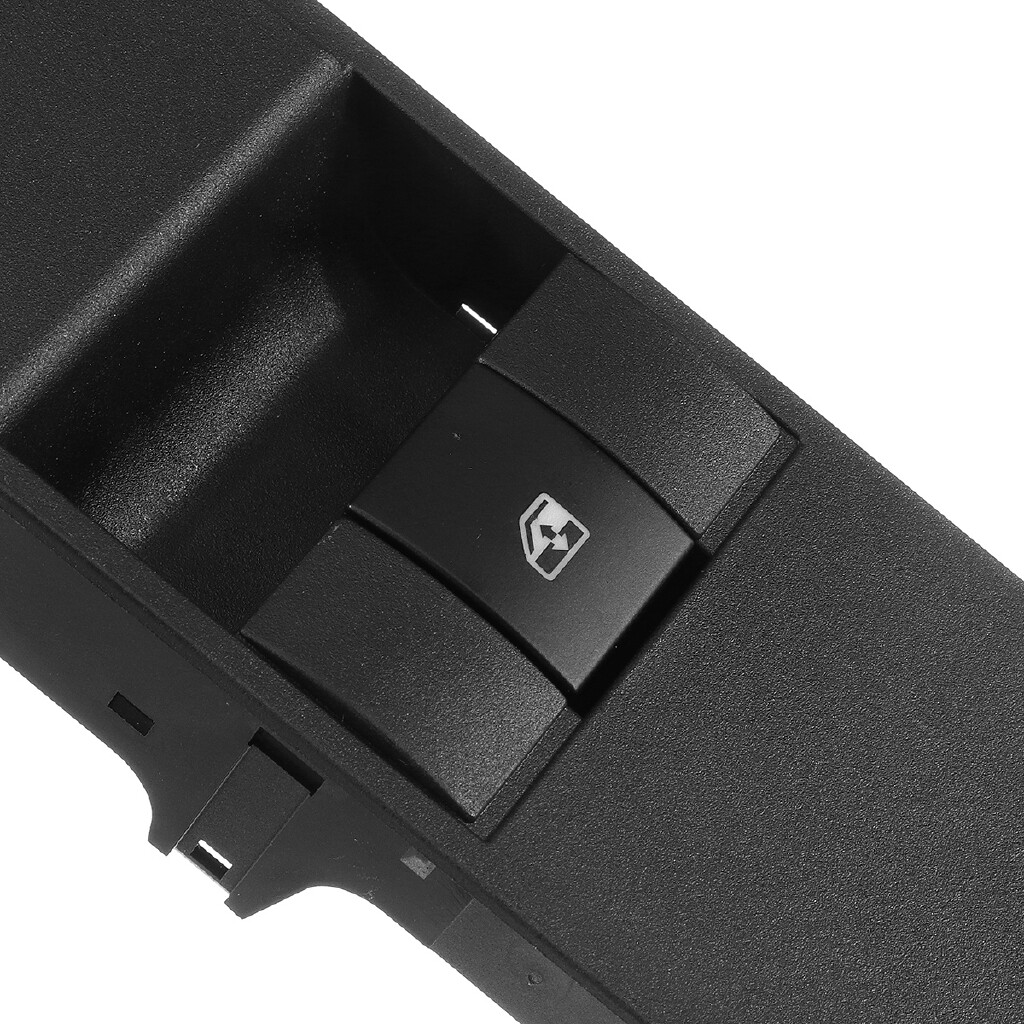 Automotive Tools & Equipment - Electric Window Control Switch Front Passenger Side For Vauxhall Astra H 2004-10 - Car Replacement Parts
